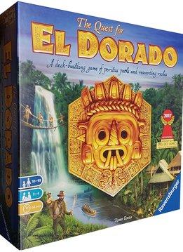 The Quest for El Dorado (EN)
