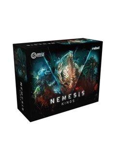 Nemesis: Alien King (FR)