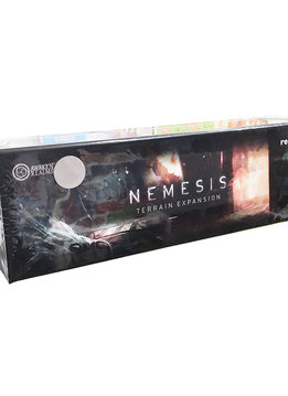Nemesis: Terrains (FR)
