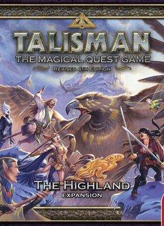 Talisman: The Highland Exp.