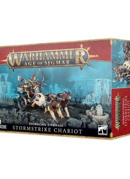 Stormcast Eternals: Stormstrike Chariot