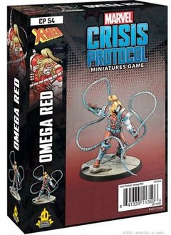 Marvel CP: Omega Red Character Pack ^ 24 sept2021