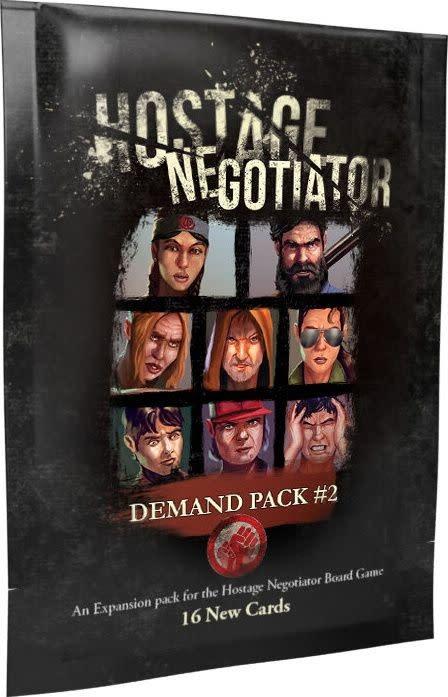 Hostage Negotiator: Demand Pack #2