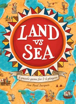 Land vs. Sea