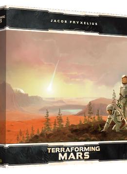 Terraforming Mars Small Box