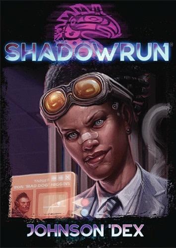 Shadowrun: Johnson Dex