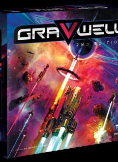 Gravwell 2nd Edition