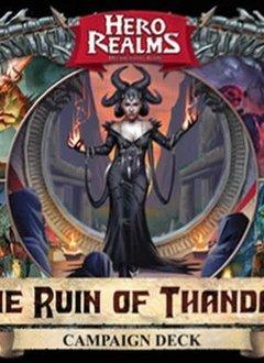 Hero Realms Ruin of Thandar Campaign Deck