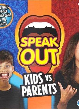Speak Out: Kids Vs. Parents