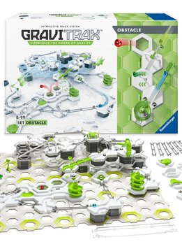 GraviTrax: Obstacle Set