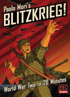 Blitzkrieg! (includes Nippon Exp.) (EN)