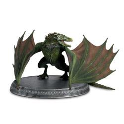 Game of Thrones: Rhaegal the Dragon