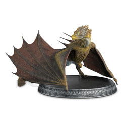 Game of Thrones: Viserion the Dragon