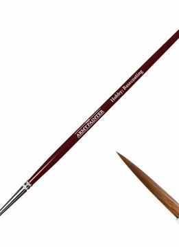 Hobby Brush: Basecoat