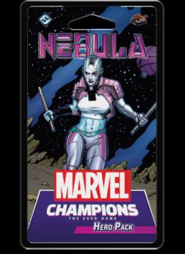 Marvel Champions: Nebula Hero Pack (EN)