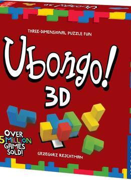 Ubongo 3D (EN)