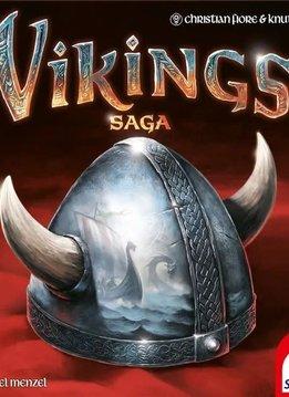Vikings Saga (FR)