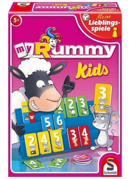 My Rummy Kids (FR)