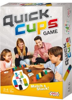 Quick Cups