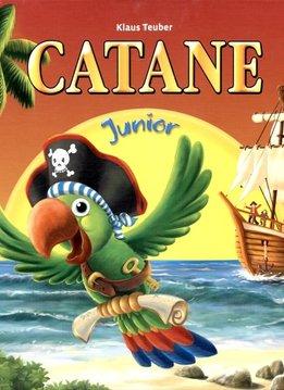 Catan Junior (FR)