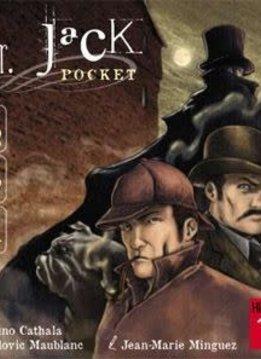 Mr. Jack Pocket (ML)