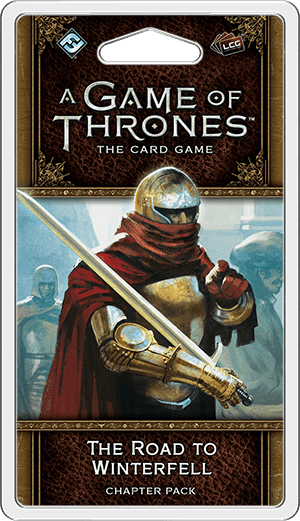 AGOT The Road to Winterfell Chapter Pack