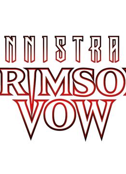 Innistrad Crimson Vow - Commander Decks (Set of 2) (19 nov)