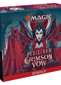 Innistrad Crimson Vow - Bundle (19 nov)
