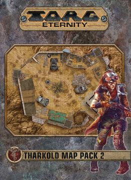 TORG Eternity: Tharkold Map Pack 2