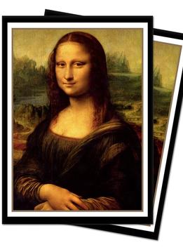 D-Pro Fine Art Sleeves: Mona Lisa (65ct)