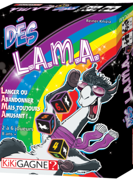 Dés Lama (FR)