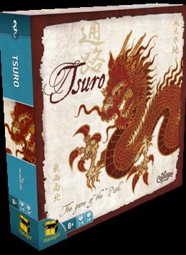 Tsuro (FR)
