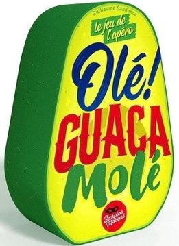 Olé! Guacamolé!