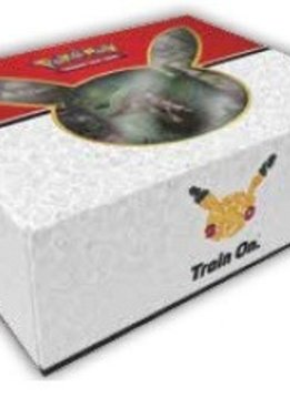 Pokemon Super-Premium Collection Mew & Mewtwo