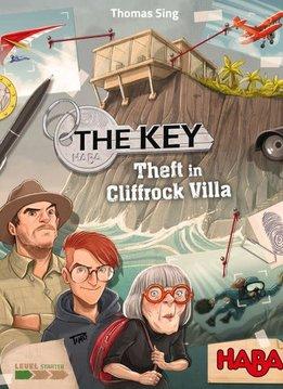 The Key: Theft at Cliffrock Villa (ML)