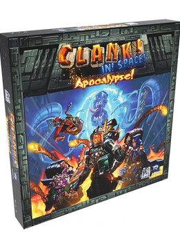 Clank! Dans l'Espace - Apocalypse! (FR)