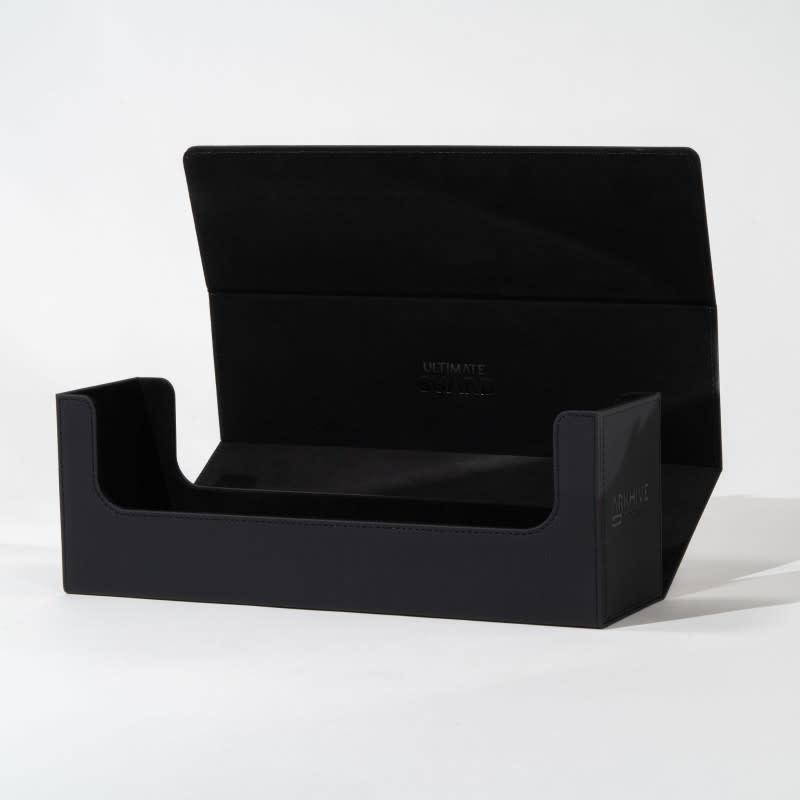 Deck Case: Arkhive 400+ Xenoskin Monocolor Black