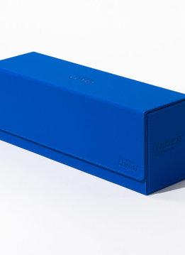 Deck Case: Arkhive 400+ Xenoskin Monocolor Blue