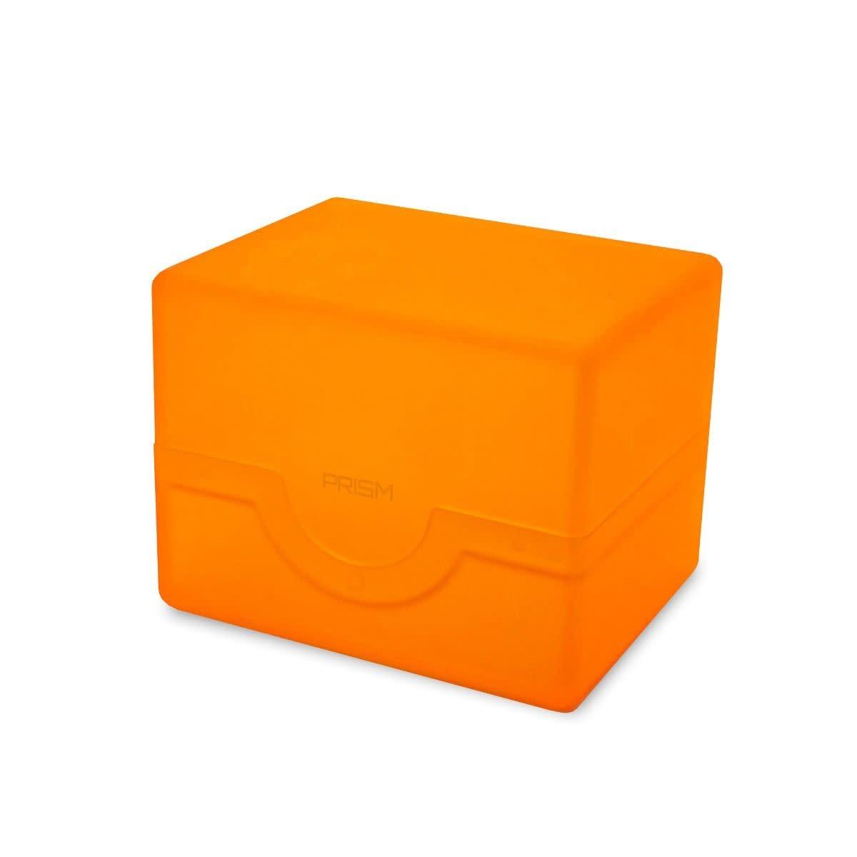 Deck Case: Prism Sunset Orange