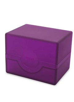 Deck Case: Prism Ultra Violet