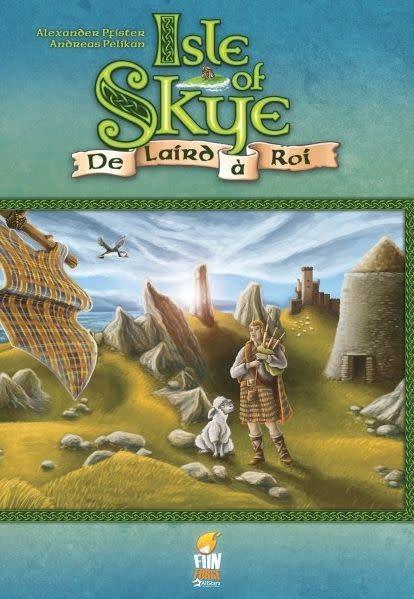 Isle of Skye (FR)
