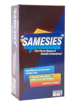 Samesies (EN)