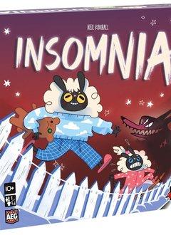 Insomnia (FR)