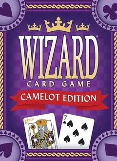 Wizard Card Game: Camelot Edition (EN)