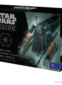 Stars Wars Legion: NR-N99 Persuader-Class Tank Droid Unit (22 oct)