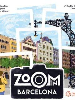 Zoom in Barcelona (ML)
