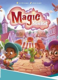 Magic Market (ML)