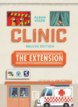 Clinic: Deluxe Edition Extension
