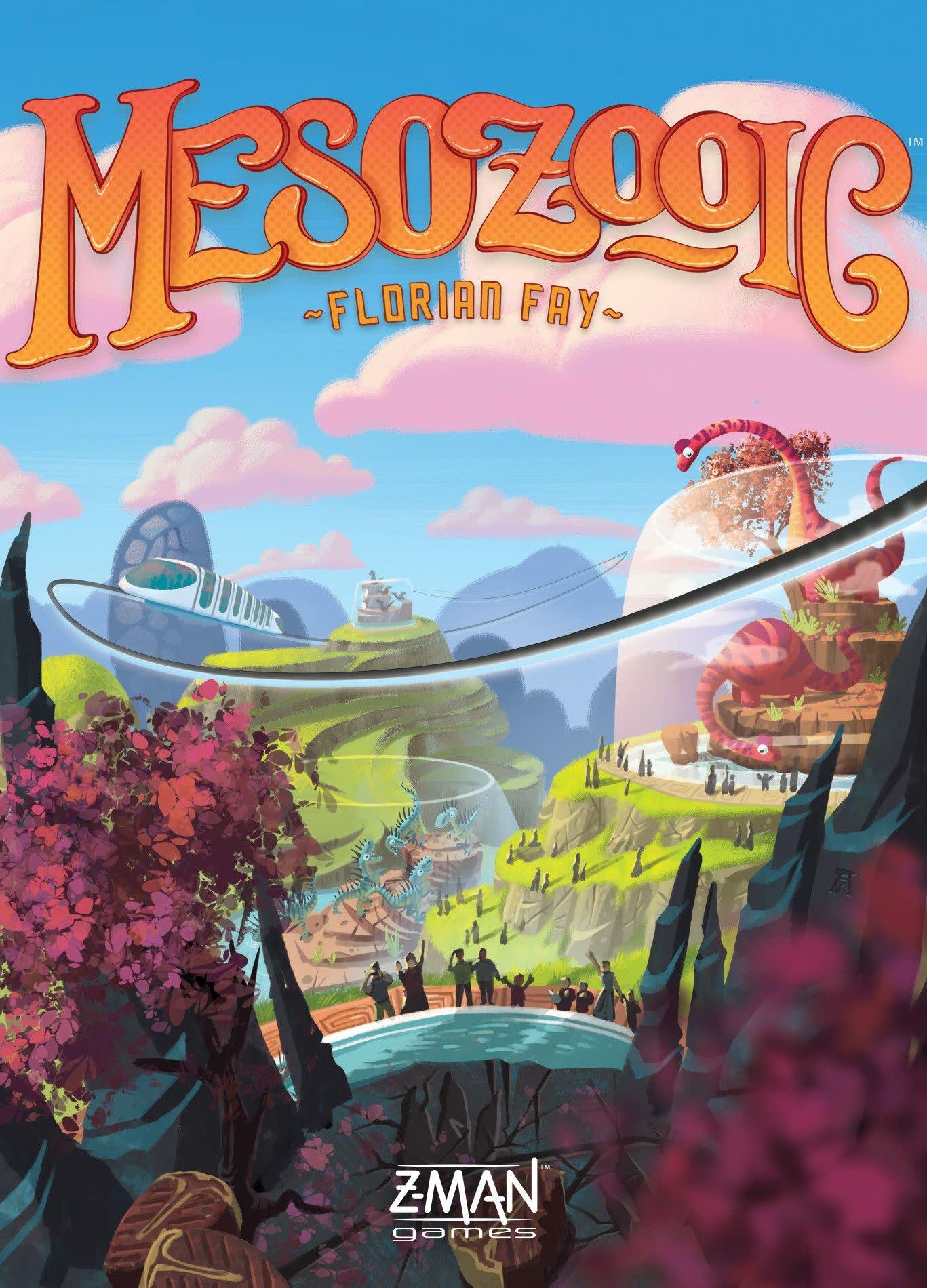Mesozooic (FR)