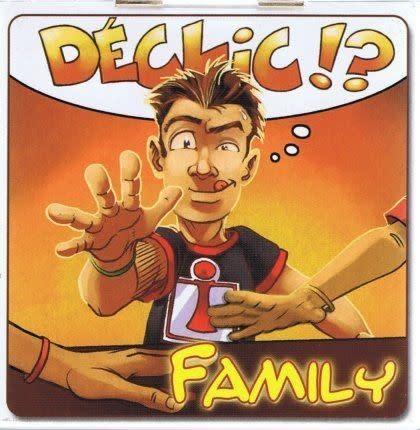 Declic Family